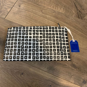 Reed Krakoff Kohl's Atlantique Pouch Large Squares